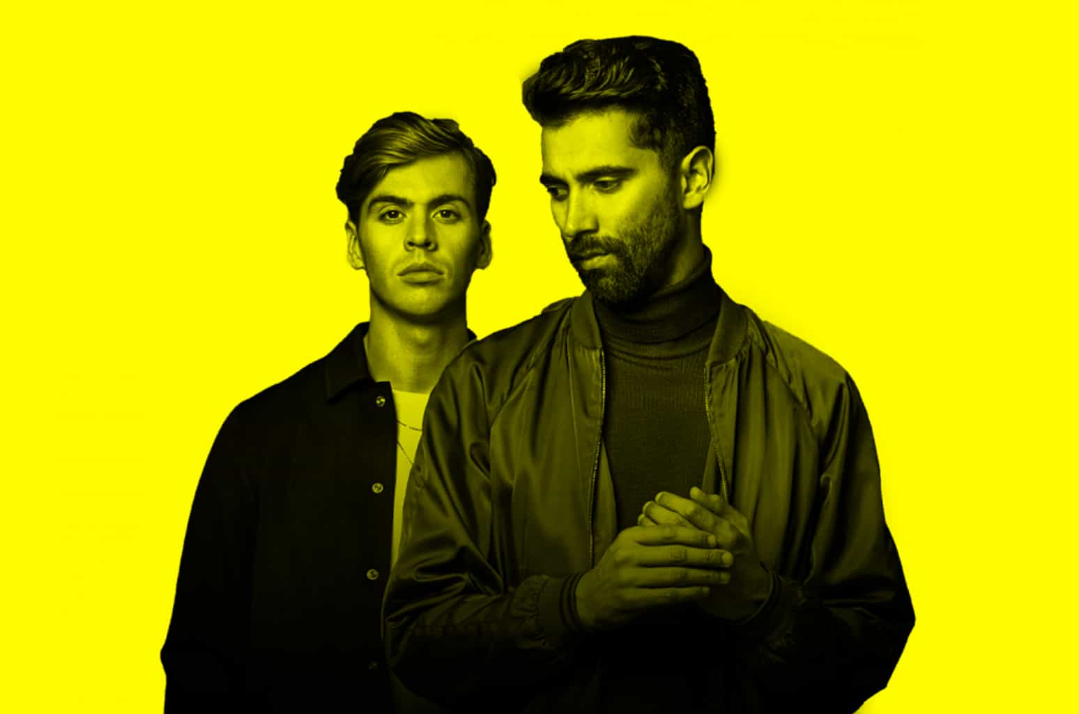YELLOW CLAW – KNOW WHO WE ARE