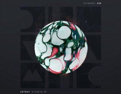 ARTBAT, DINO LENNY – PLANETA EP