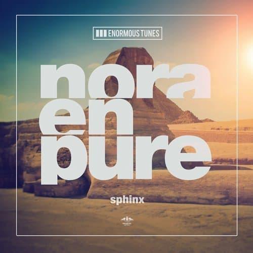 NORA EN PURE – SPHINX