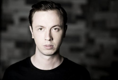 ANDREW RAYEL – PERFECT SOLUTION