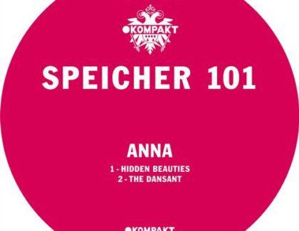 ANNA – SPEICHER 101