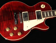 GIBSON GUITARS MIGHT BE ALL OVER AND IT'S A SAD DAY FOR MUSIC