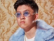 RICH BRIAN BECOMES THE FIRST ASIAN SOLO ACT TO LAND #1 ON ITUNES HIP-HOP CHART