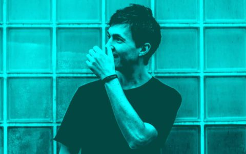 BEN UFO – FINDING THE MIDDLE GROUND