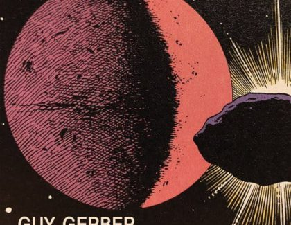 GUY GERBER – WHAT TO DO