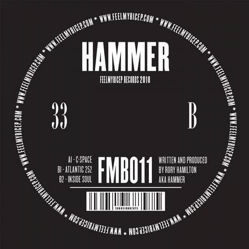 HAMMER – C-SPACE