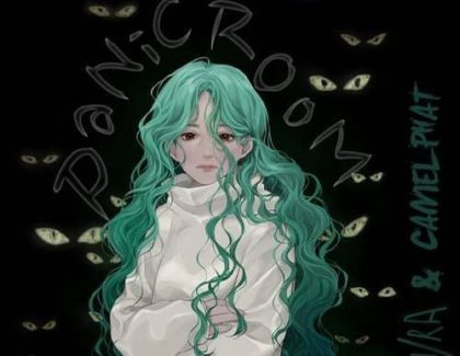 CAMELPHAT – PANIC ROOM