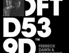 FERRECK DAWN & ROBOSONIC – IN ARMS