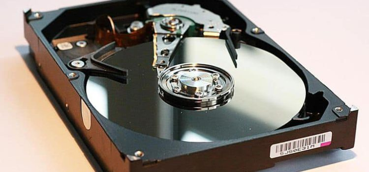 HOW TO RECOVER DATA FROM A FAILED HARD DRIVE YOURSELF