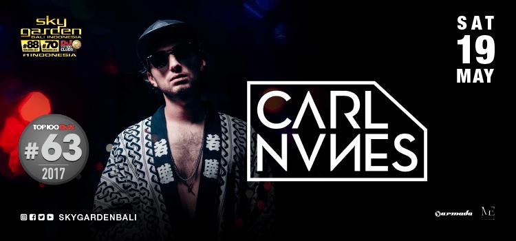 CARL NVNES