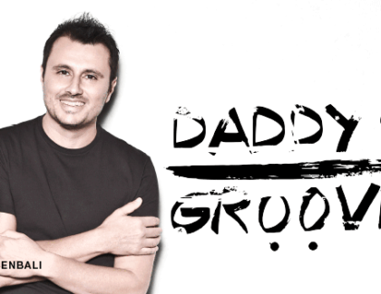 DADDY'S GROOVE