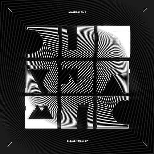 MAGDALENA – ELEMENTUM EP