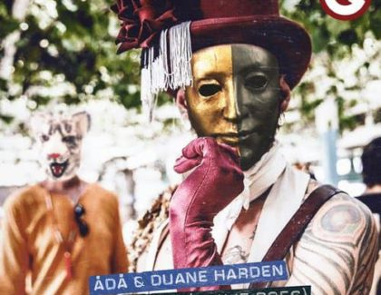 ADA & DUANE HARDEN – FISHMARKET (WAY IT GOES)