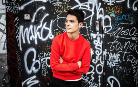 KUNGS – SMILE AND GET WILD