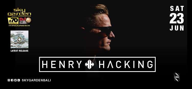 HENRY HACKING