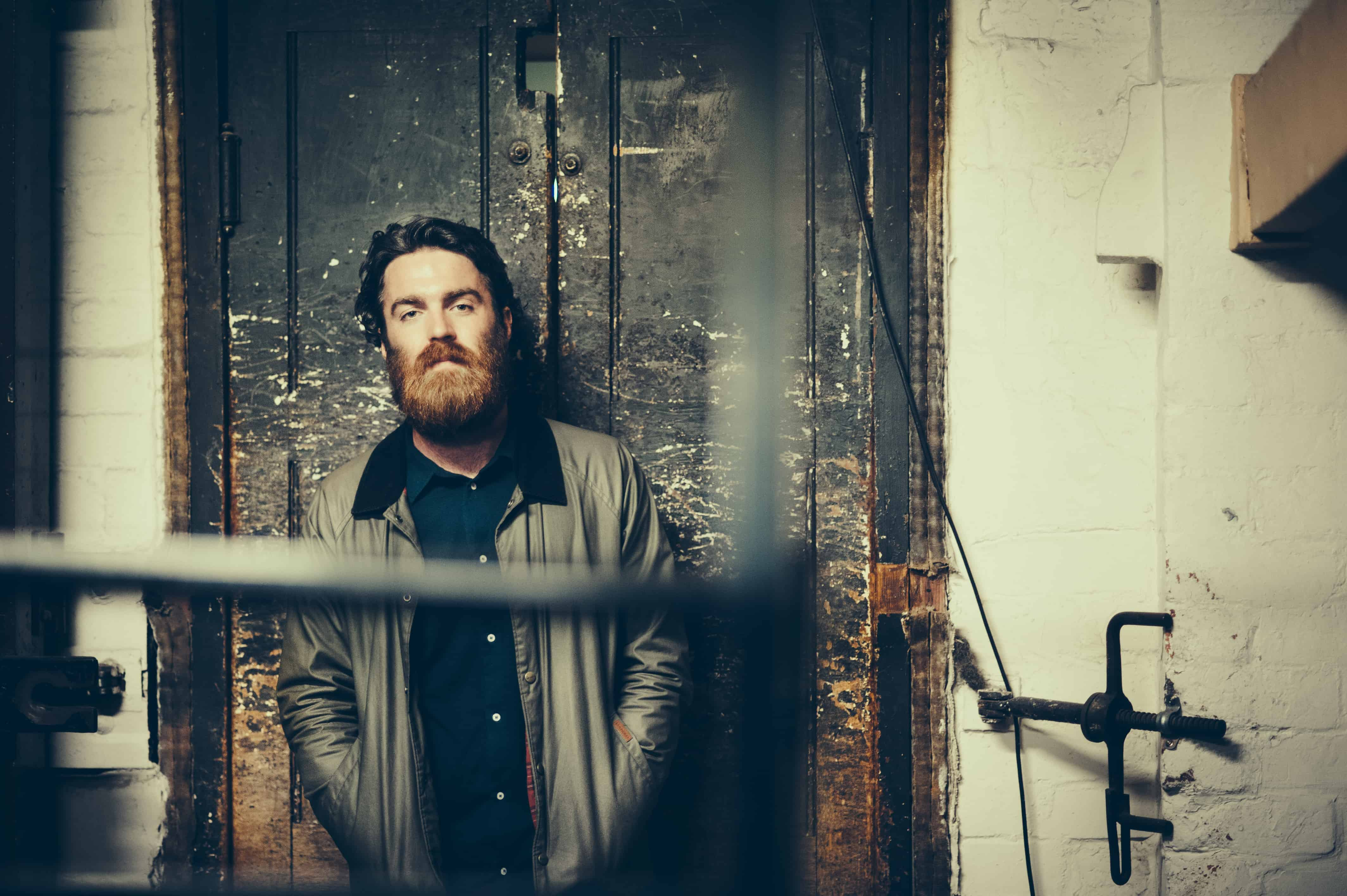 NICKY MURPHY FKA CHET FAKER – OLD ENOUGH TO REALIZE