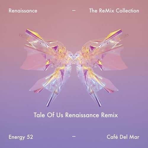 ENERGY 52 & TALE OF US – CAFE DEL MAR (TALE OF US RENAISSANCE REMIX)