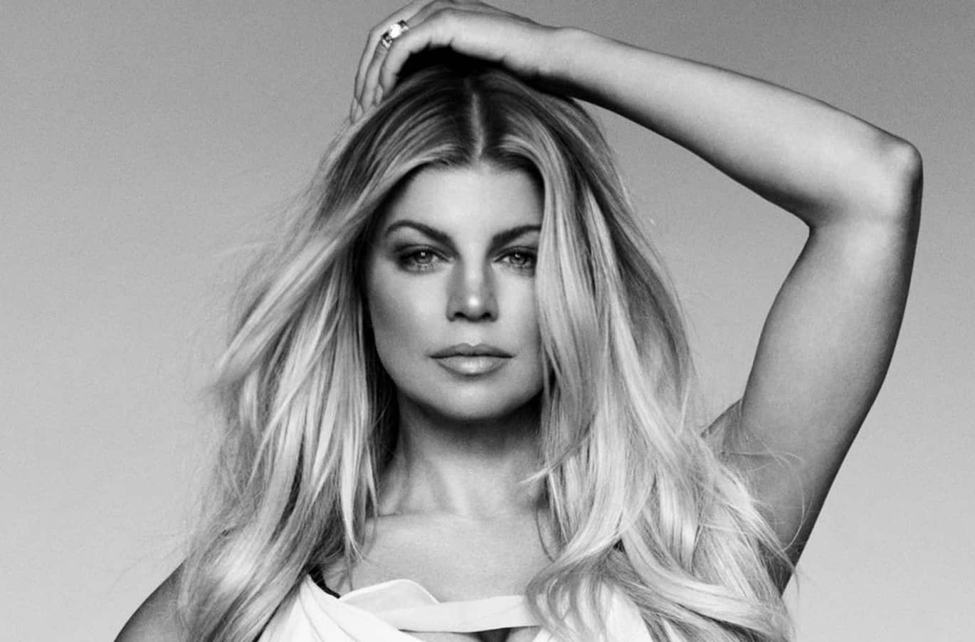 FERGIE – THREE MOST SLEPT-ON