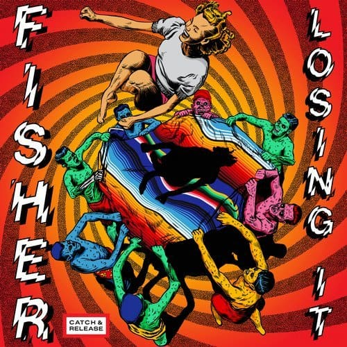 FISHER (OZ) – LOSING IT