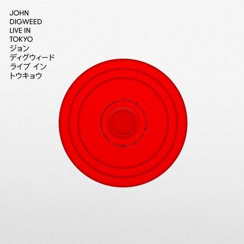 VARIOUS ARTISTS – JOHN DIGWEED LIVE IN TOKYO