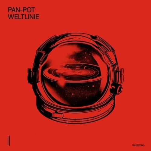 PAN-POT – WELTLINIE – EP