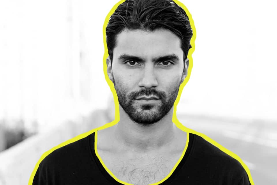 R3HAB – THE FEELING IS RIGHT