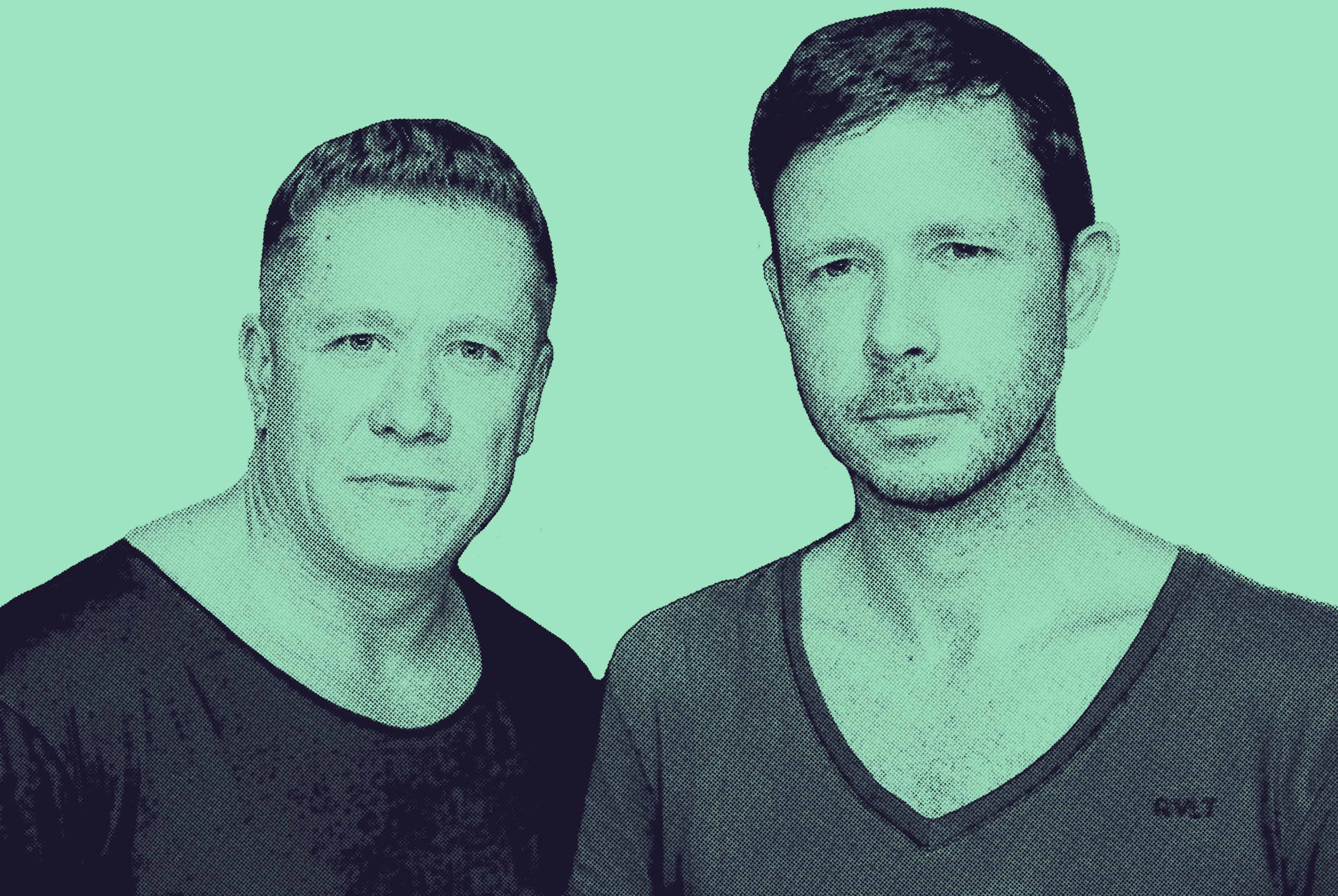 COSMIC GATE – BUILD A JOURNEY