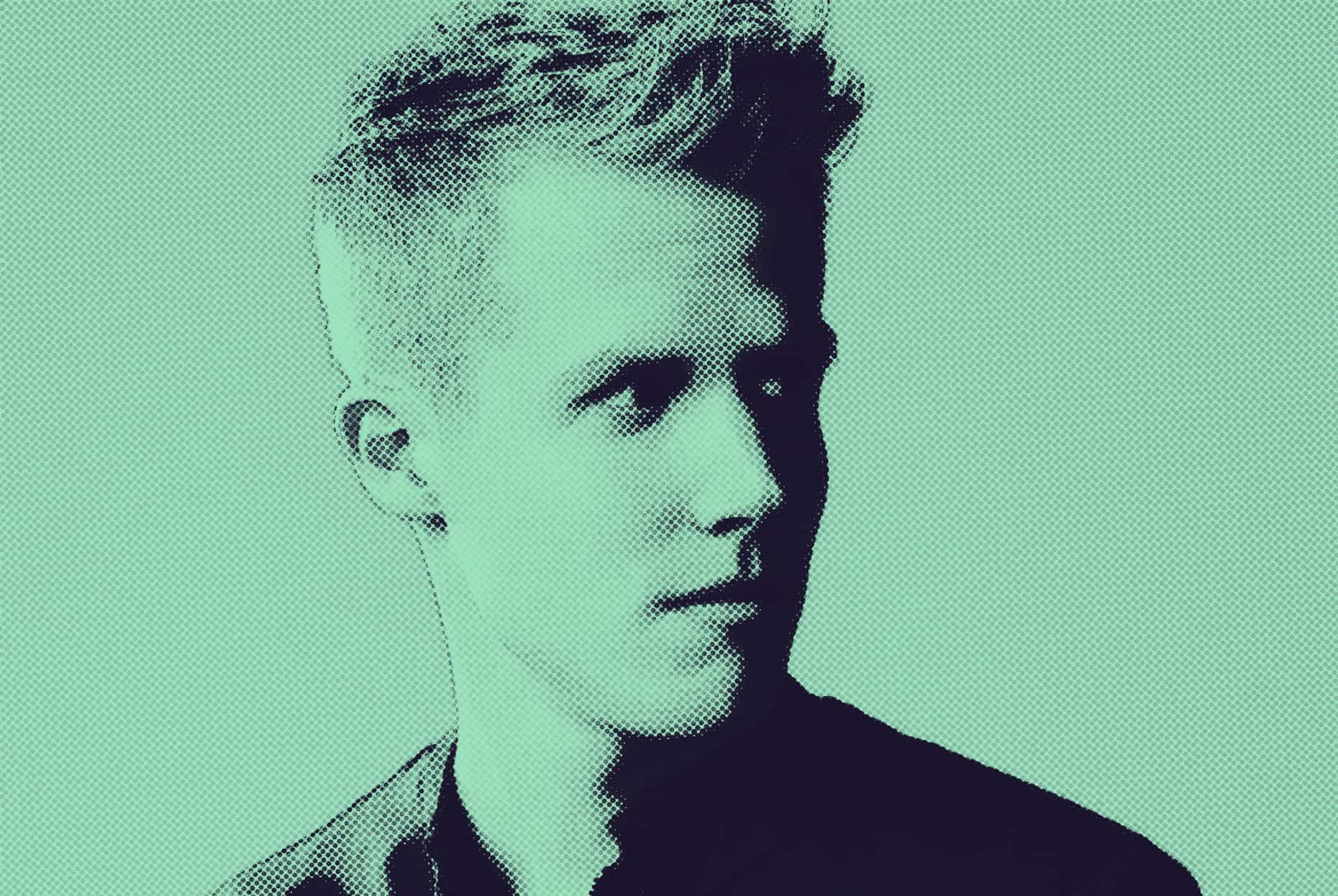 JAY HARDWAY – FEEL THE TRACK