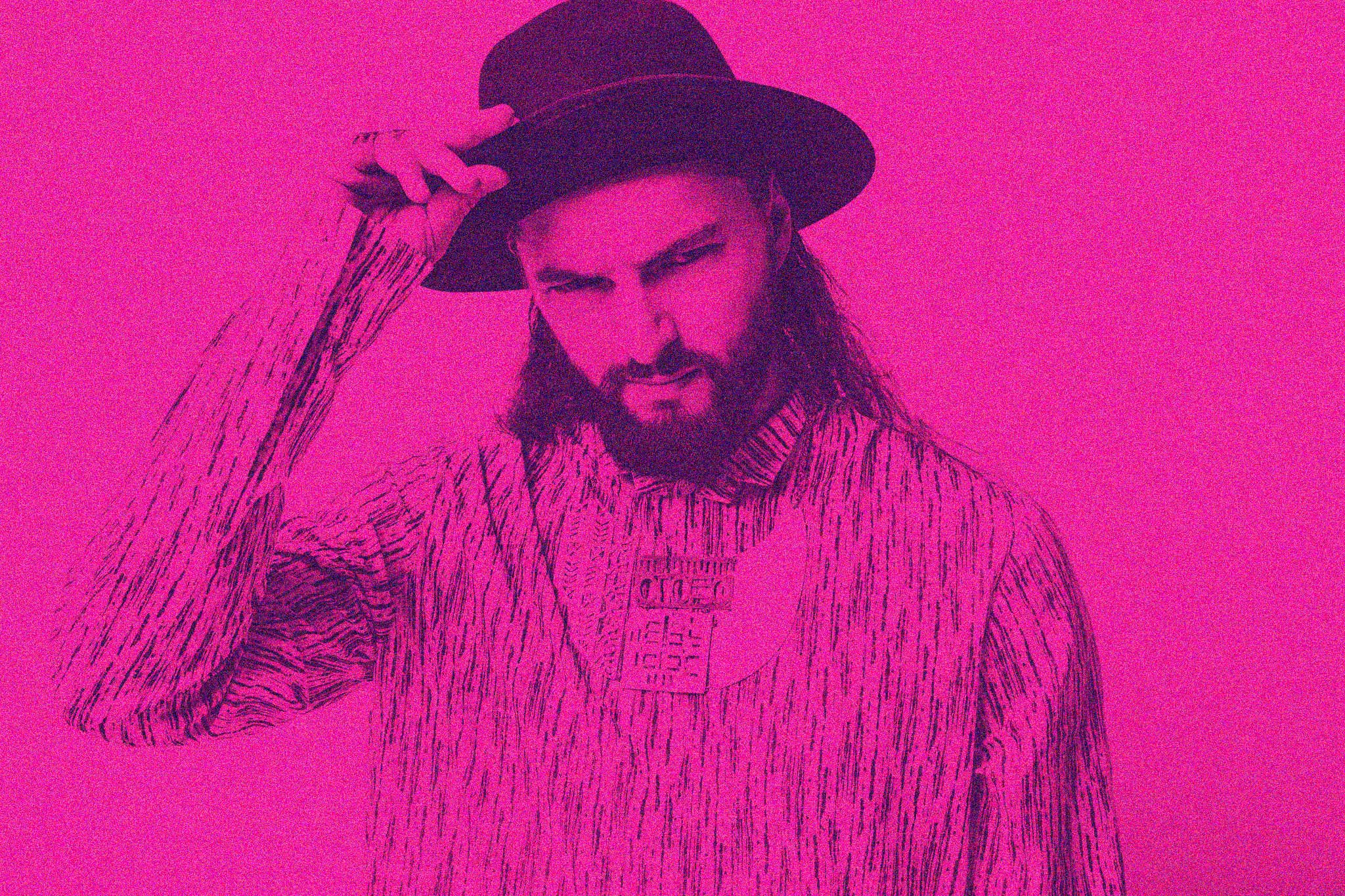 SALVATORE GANACCI – CONTEMPORARIES IN A BIG WAY