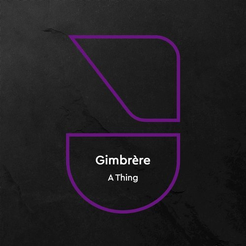 GIMBRERE, JORDAN (UK) – A THING