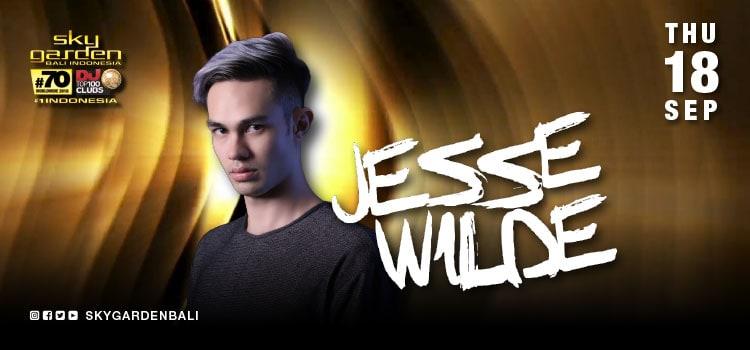 JESSE WILDE