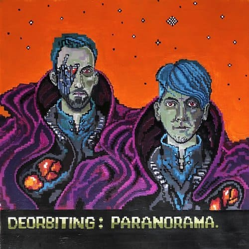 DEORBITING – PARANORAMA