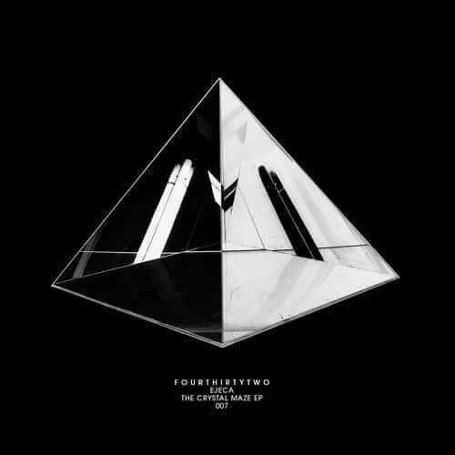 EJECA – THE CRYSTAL MAZE EP
