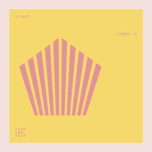 ALTHOFF – ULUWATU EP