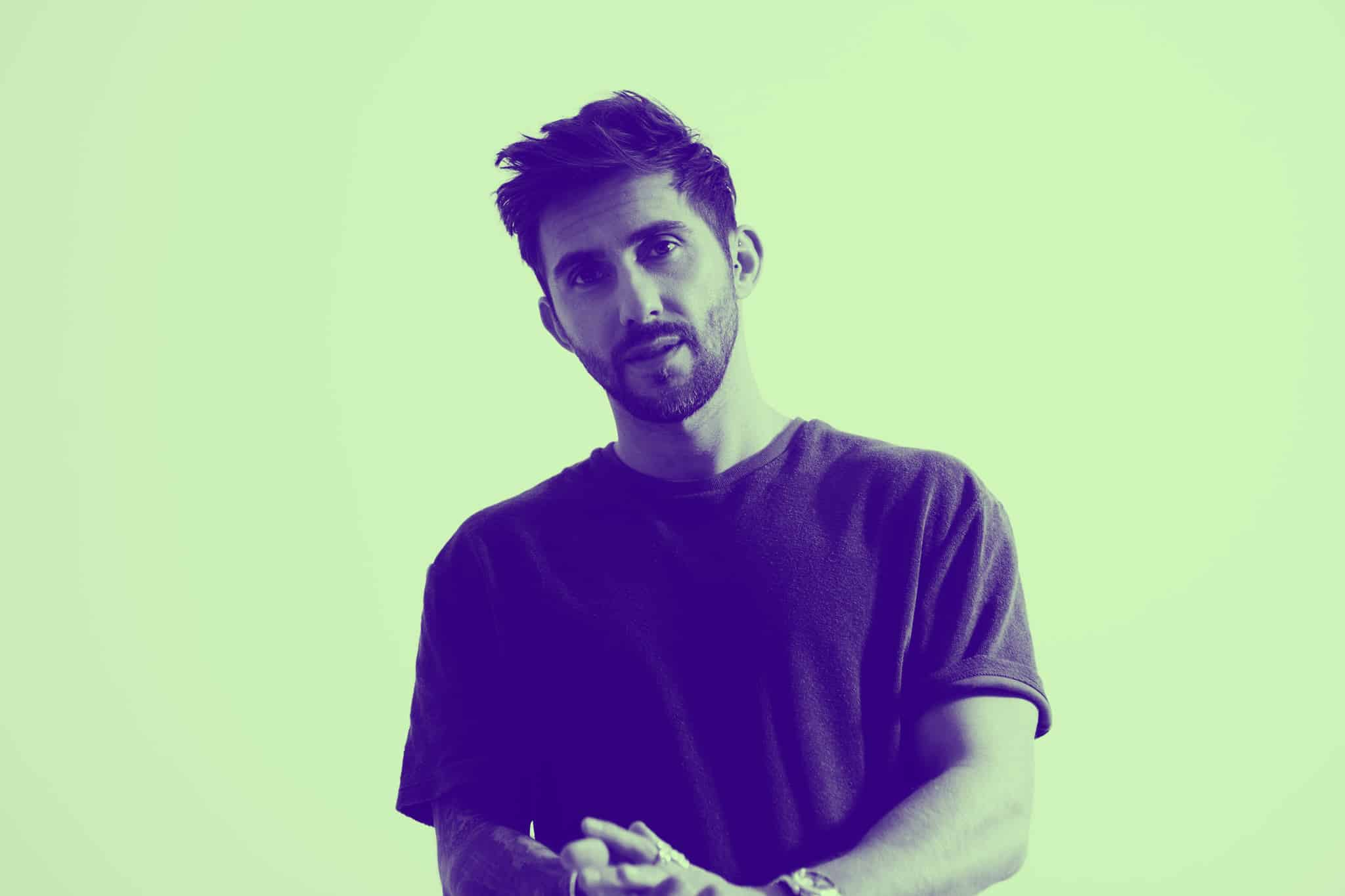 HOT SINCE 82 – ESSENTIAL NEW TUNE