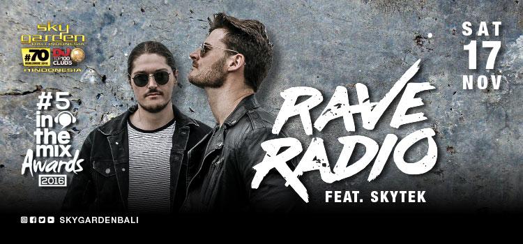RAVE RADIO