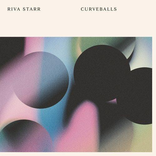 CURVEBALLS – RIVA STARR