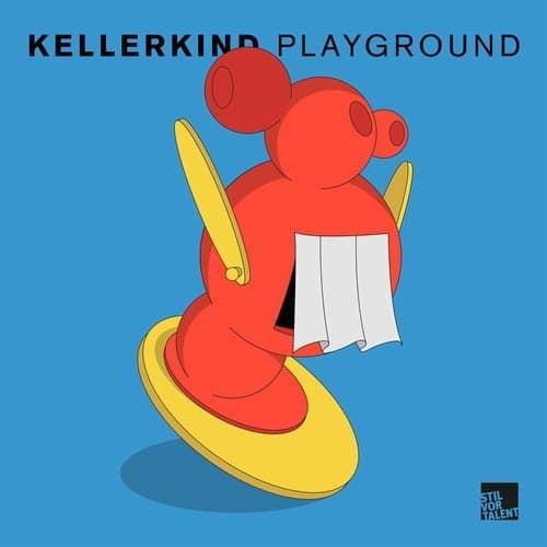 PLAYGROUND- KELLERKIND