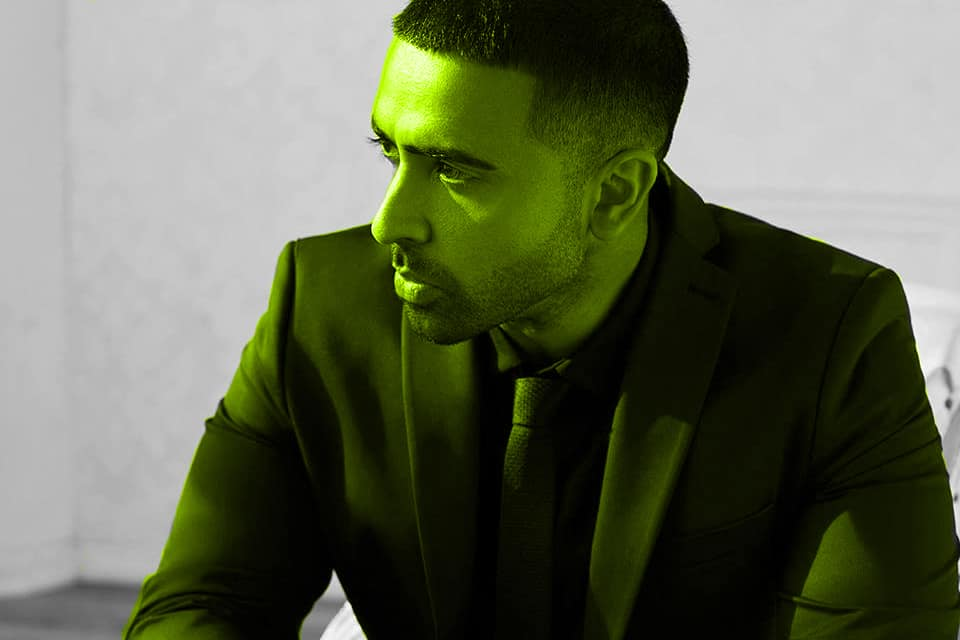 JAY SEAN – EVERYTHING COME TOGETHER