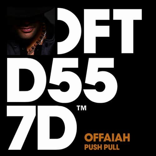 PUSH PULL (CLUB MIX) – OFFAIAH
