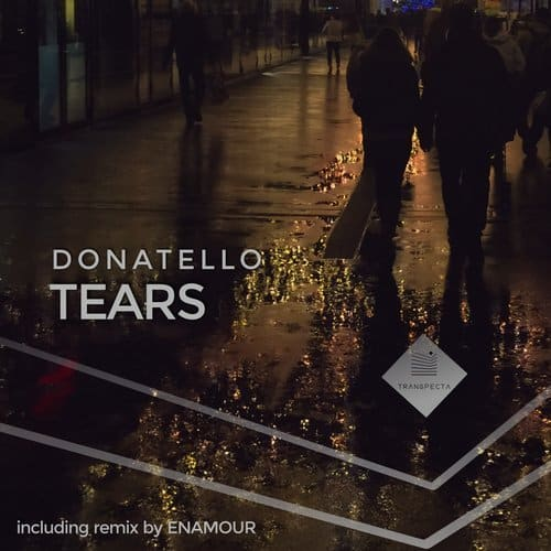 TEARS- DONATELLO