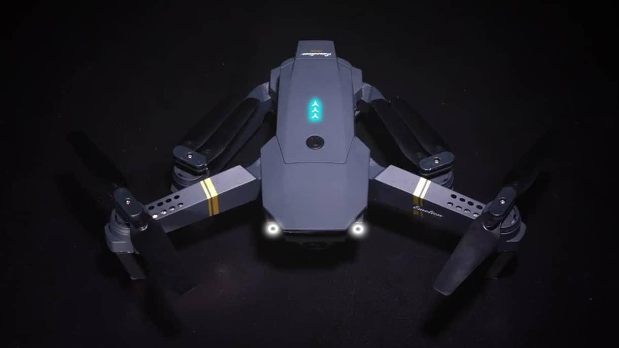 DRONE-X PRO