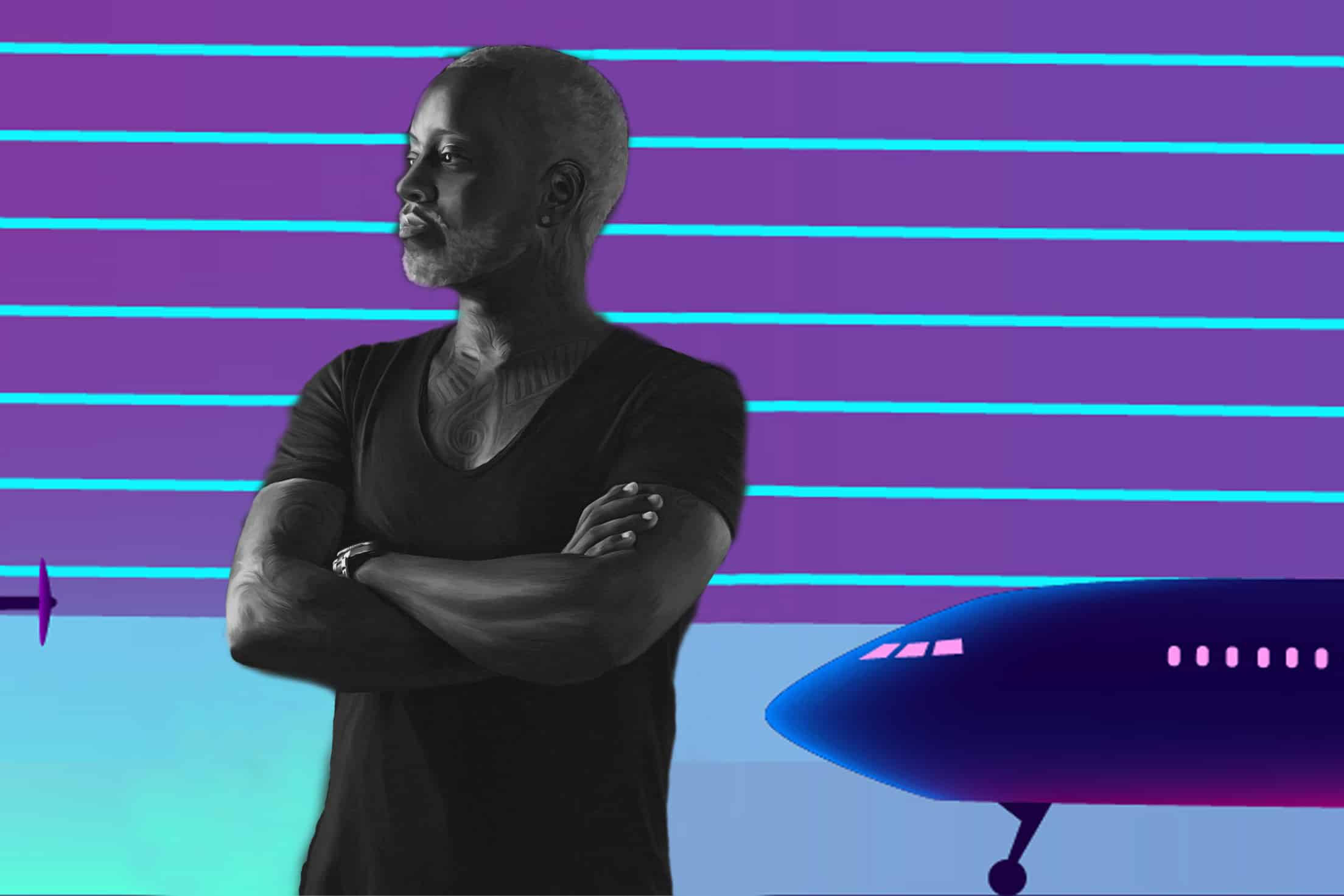 WILLY WILLIAM – CREATIVE INTELLIGENCE