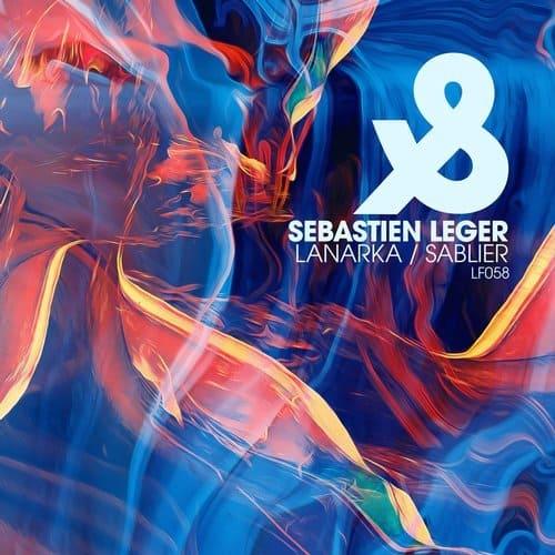 LANARKA / SABLIER – SEBASTIEN LEGER