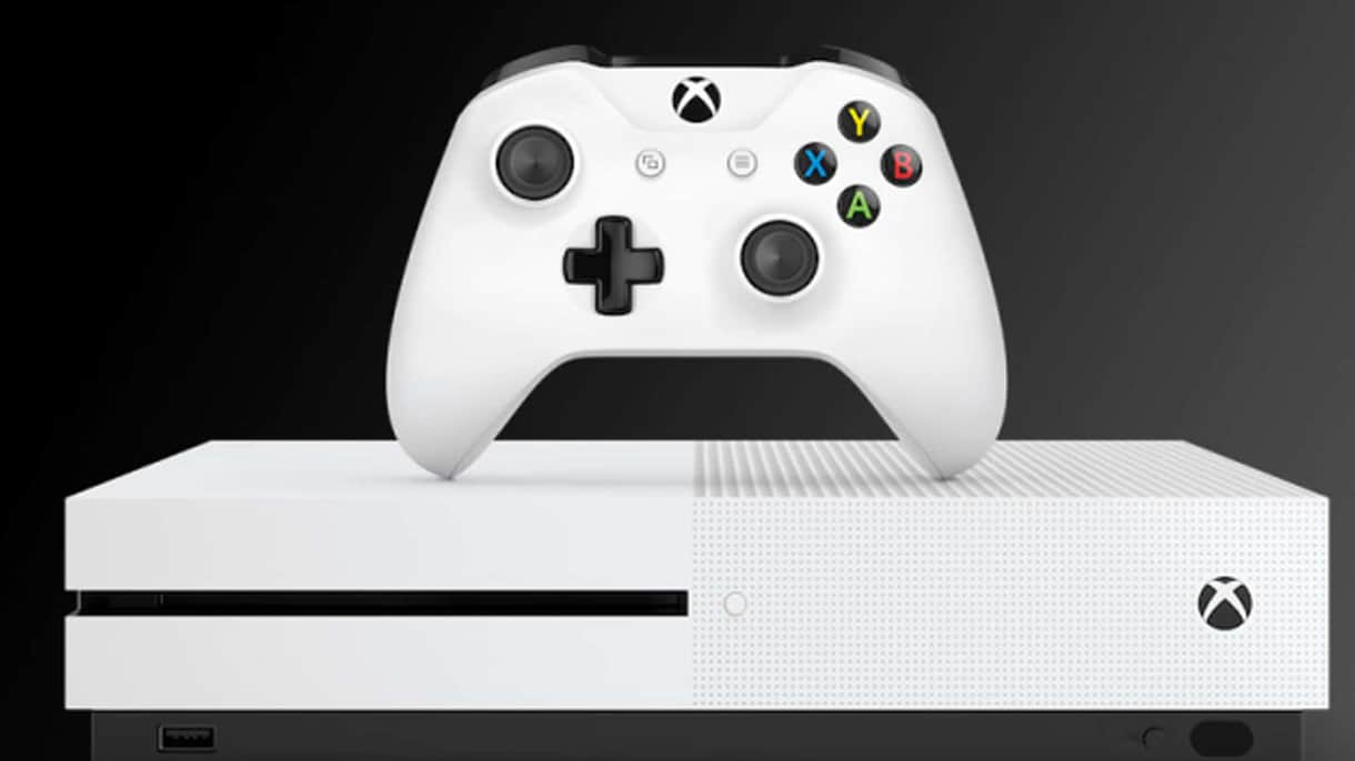 XBOX ONE S ALL-DIGITAL EDITION, LAUNCH IN APRIL: REPORT