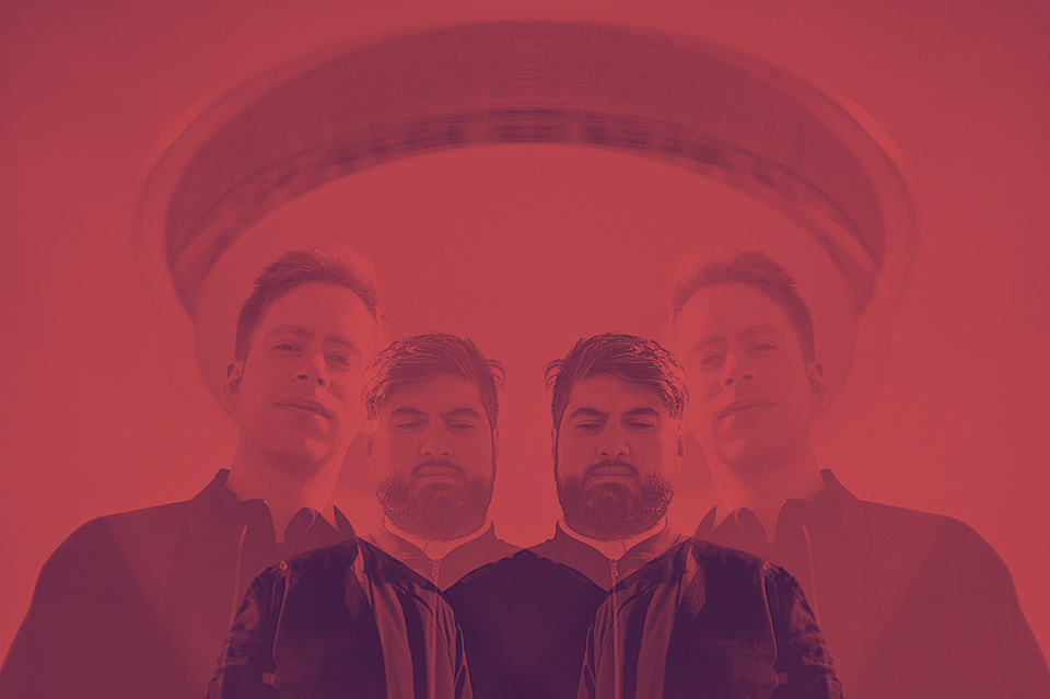 DIGITALISM – MUSIC FOR THE DANCEFLOOR
