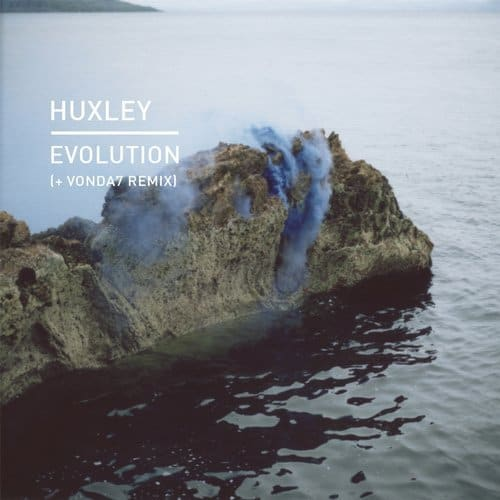 EVOLUTION – HUXLEY, VONDA7