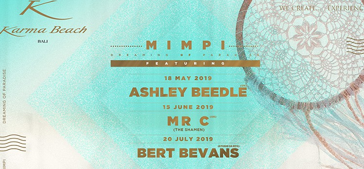 MIMPI – FT. ASHLEY BEEDLE