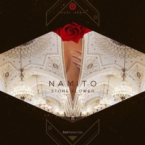 STONE FLOWER – NAMITO