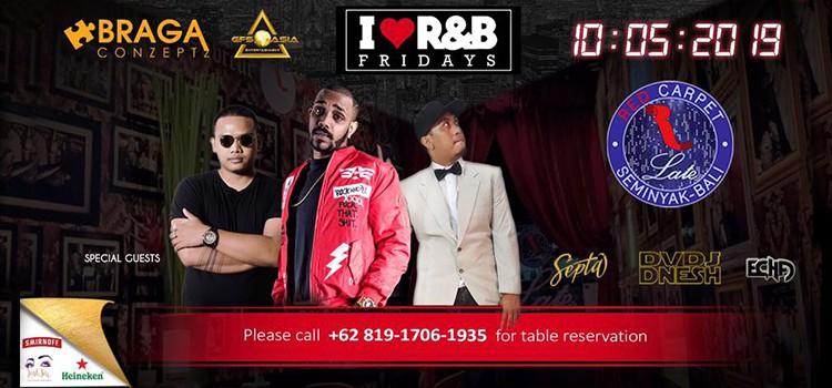 I R&B